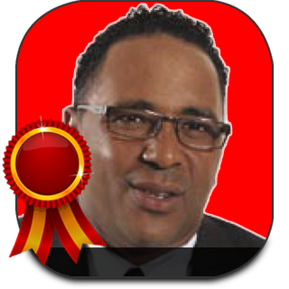 Kenneth M. Darroux (DLP)